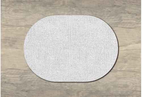 Frühstücksbrettchen Oval